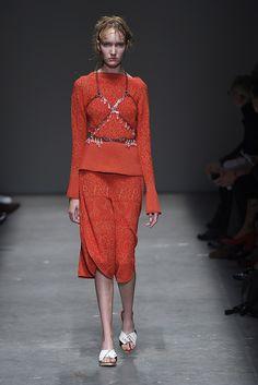 Vivienne Westwood Red Label ready to wear spring 2016   WWD