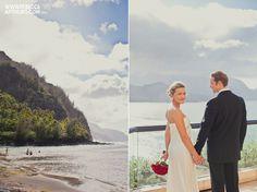 Kauai Wedding Photographer : St. Regis Princeville Wedding Photography : William + Patrycja : Hawaii Beach Wedding | REBECCA ARTHURS