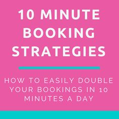 """How would you like to Train Once, Stay Booked, Month After Month After Month!?! Imagine a business where you have A """"FULL calendar of parties"""" every month like clock work. To access the 10 Minute Booking Strategies Webinar Click here >>>https://tb160.isrefer.com/go/8ES/delnz99/ This """"Booking Training"""" is simple, easy and anyone can do it...#LikeARockStar"""