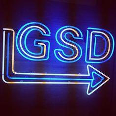 Company Motto: Get. Shit. Done. #gsd #getshitdone #cardlytics