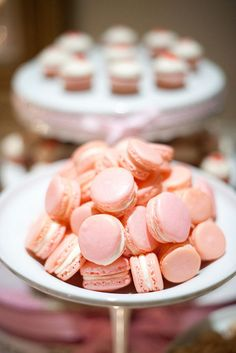 I want to special order French Macaroons for next months ACC meeting! <3