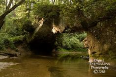 Nature, Water, Landscape, Red River Gorge, Kentucky, Digital Expressions, Photography