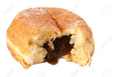 4399714-One-polish-doughnut-or-Paczek-with-the-prune-filling-spilling-out-Stock-Photo.jpg (1300×866)
