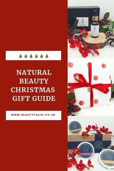 Check out my natural beauty Christmas gift guide featuring independent UK skincare brands and produc Christmas Gift Guide, All Things Christmas, Christmas Gifts, Natural Skin Care, Natural Beauty, Beauty Box, Cruelty Free, Nature, Check