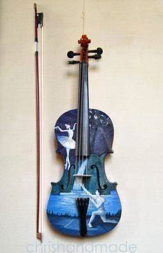 I don't even play the violin, but I might have to start so I can buy this :)