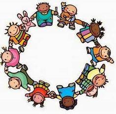 Mi Sala Amarilla: Proyecto de rondas infantiles
