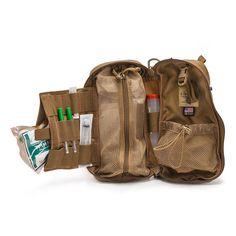 Intravenous/ Intraosseous Kit (TMK-IV/IO) | www.chinookmed.com