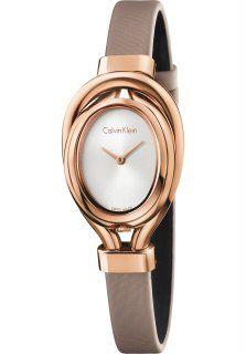 Calvin Klein Microbelt K5H236X6: Härlig elegant och sexig klocka från Calvin Klein. #CkKlockor #damklocka