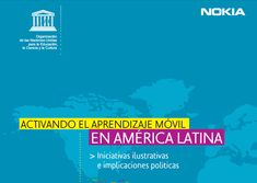 Weather, America, Mobile Learning, Educational Technology, Smartphone, Tablet Computer, Latin America, Tecnologia
