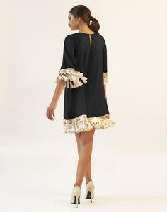 MESTIZA-Shimmy Shimmy Dress - PREORDER
