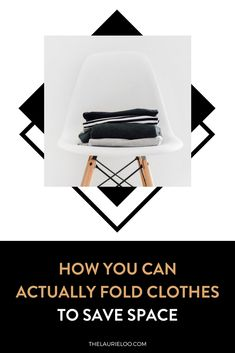 Have you ever wondered the real way to fold clothes to save space? I can guarantee you it's not rolling your clothes or vacuum sealing them. French Capsule Wardrobe, Capsule Wardrobe Essentials, Fold Clothes, Dance Recital Costumes, Velvet Hangers, Look Chic, Space Saving, Closet Storage, Closet Organization