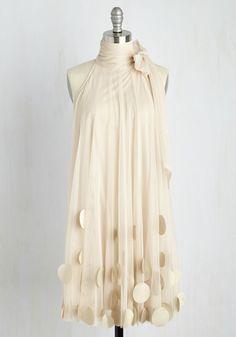 All Neutral Dress
