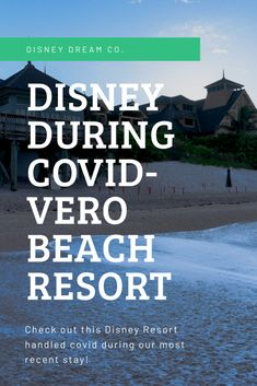 Check out how one of Disney Resorts, Vero Beach Resort, handles safety measures during the Coronavirus. Safe travel tips during coronavirus or covid-19. Disney during covid-19. Vero Beach Resort tips and tricks. #disney #disneyworld #disneyresorts #travelsafetytips #verobeach #verobeachresort Disney World Resorts, Disney Vacations, Vacation Trips, Disney Travel, Usa Travel, Travel Tips, Vero Beach Resort, Vero Beach Florida, Places In Florida