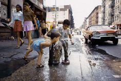Lower East Side 70s