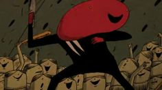 Waiter finished work, go out and get drunk. Animation : Ryoji Yamada screened by Etiuda & Anima 2013 etc. Animation Stop Motion, Animation News, Film D, Getting Drunk, Short Film, Graphic Illustration, Filmmaking, Concept Art, Disney Characters