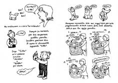 Giulia Sagramola Peanuts Comics, How To Draw Hands, Children, Books, Character, Hand Drawn, Young Children, Boys, Libros