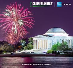 Happy 4th of July! Celebrate by planning a trip to one of Americas national treasures. - http://ift.tt/1HQJd81