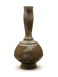 S Green. Help me identify the potter? Seth Green, Porcelain, Pottery, Clay, Vase, Ceramics, Pots, Facial, Home Decor