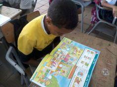 Herramientas que contribuyen al aprendizaje.