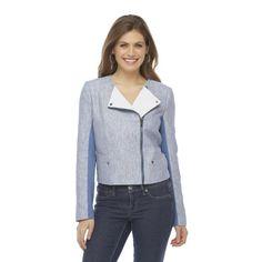 Metaphor Women's Moto Jacket
