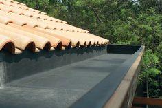 Membrana per l'impermeabilizzazione del tetto | EPDM Firestone | Alpewa