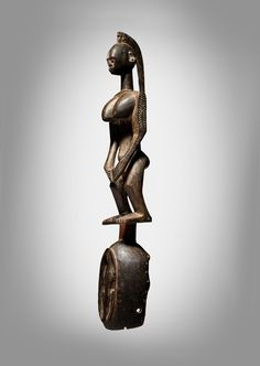 Mossi Mask with Female Figure, Burkina Faso   Sculpture from the Collection of Martin and Faith-Dorian Wright2021   Sotheby's Faith, Sculpture, Female, Collection, Sculptures, Loyalty, Sculpting, Statue, Believe