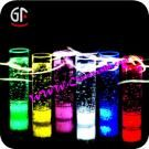 Flashing Juice Glass - all colors