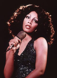 RIP Donna Summer - The Queen Of Disco - oh how we loved to dance with you