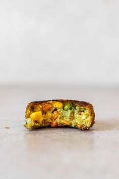Vegan Kitchen, Fritters, Food Design, Plant Based, Cravings, Food Photography, Easy Meals, Vegetables, Beignets