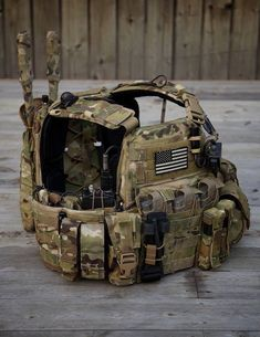 Plate Carrier Setup, Plate Carrier Vest, Military Armor, Military Gear, Bug Out Gear, Tactical Armor, Military Special Forces, Airsoft Gear, Tac Gear