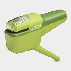 Harinacs™ Staple-Free Stapler | MoMAstore.org