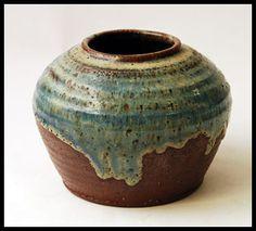 Freeforms - Gutte Ericksen ceramics