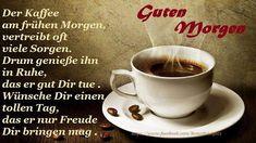 Guten Morgen...