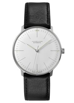Reloj Max Bill Automatic 3