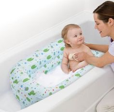 Safety 1st Kirby Inflatable Tub on Amazon today for $16.96 (SALE) & eligible for FREE Super Saver Shipping find more at www.ddsgiftshop.com like us on facebook here www.facebook.com/pages/Amazon-Deals-for-Baby-and-Kids/133650136817807
