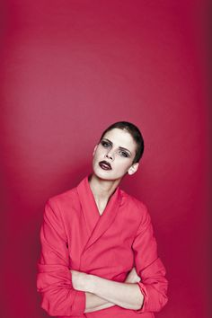 New Talent Lisa Tomaschewsky | Interview