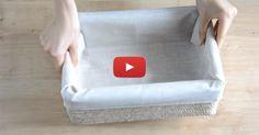 Видео мастер-класс: мастерим органайзер своими руками - Ярмарка Мастеров - ручная работа, handmade