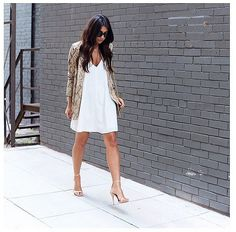 43 Outfits Everyone Loves on Pinterest: As fashion-lovers with stacked schedules, we're always on the hunt for easy outfit inspiration.