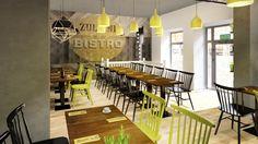 #restaurant #krakow #foodporn #bestdesign #grycajdesign #interior #industrial #restauracja #hotelrestaurant