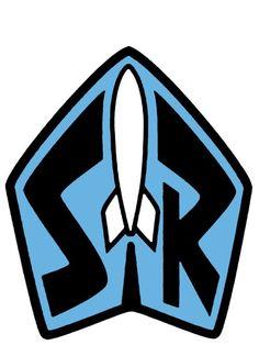 buzz lightyear space ranger logo - Buscar con Google