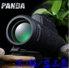 HD Optical Monocular Hunting Camping Hiking Telescope w Night Vision Camping Gear, Outdoor Camping, Backpacking, Telescopes For Sale, Hiking Backpack, Low Lights, Night Vision, Bag Storage, Binoculars