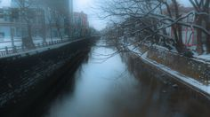 view of the canal by Tim Ernst on 500px