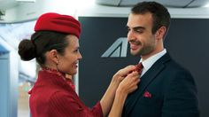 Cabin Crew Know Best: How To Look Fresh On Long Flights