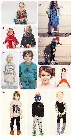 Cute styles :)