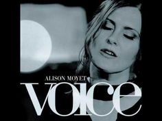 Alison Moyet-WHAT ARE YOU DOING THE REST OF YOUR LIFE-Lyrics - YouTube