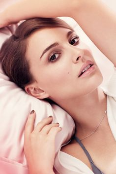 Natalie Portman by Alexi Lubomirski for Christian Dior Parfums March 2011
