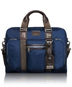 Men Business Bag - by Tumi