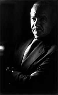 Astor Piazzolla (March 11, 1921 - July 5, 1992) Argentinian composer, accordeon player