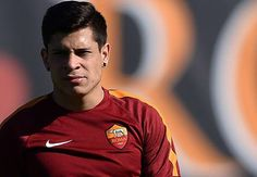 Agent Sbobet Online - Bursa Transfer 2015, Juan Iturbe Setia AS Roma - Penyerang Juan Iturbe, mengungkapkan loyalitasnya bersama AS Roma...