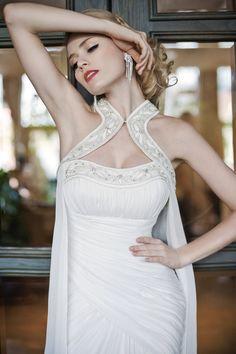 Alicia D'nozze by Alena Nikiforova, via Behance